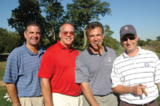 Council Golf Day In New York