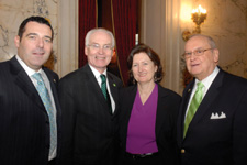 2007 St Patrick's New York Luncheon