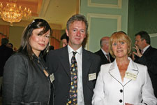 2007 Tax Day Luncheon in Dublin