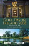 Council's 2008 Golf Day in Ireland
