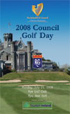 Council's 2008 Golf Day in New York