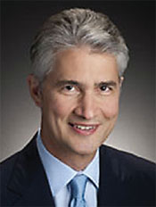 Jeff Smisek, Chief Executive Officer of Continental Airlines, Inc.