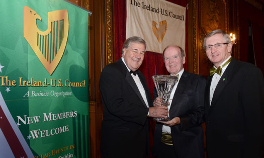 Councils 2012 Award for Outstanding Achievement