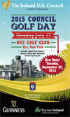 2015 Council Golf Day New York - Reserve Now