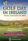 2015 Golf Day in Ireland - Book Now