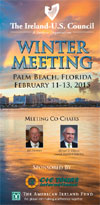 2015 Winter Meeting in Florida - Reserve Now
