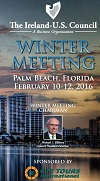 Council's Winter Meeting Palm Beach, Florida - Reserve Now
