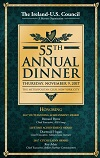 55th Annual Dinner of the Council in New York - Reserve Now