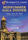 Midsummer Gala Dinner - Reserve Now