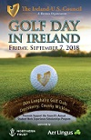 2018 Council Golf Day in Ireland - Reserve Now
