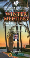 Council's Winter Meeting in Palm Beach Florida - Reserve Now