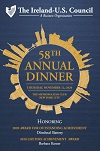 58th Annual Dinner of the Council in New York - Reserve Now