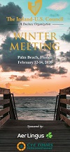 2020 Council Winter Meeting in Florida - Reserve Now
