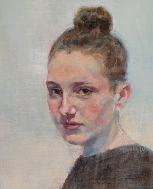 2021 Award For Outstanding Portraiture