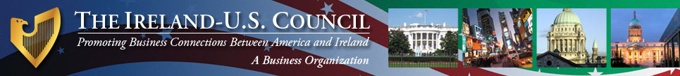 The Ireland - U.S. Council